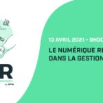 Rencontres Numérique responsable - 13 avril 2021